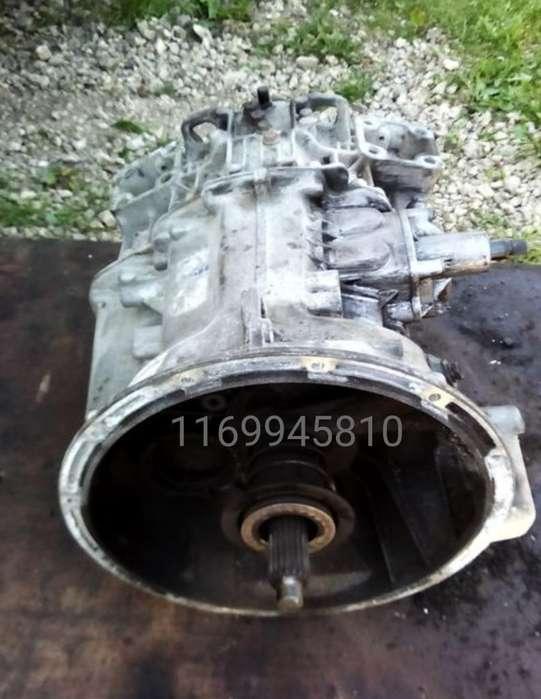 Caja de Cambios Mercedes G60 6