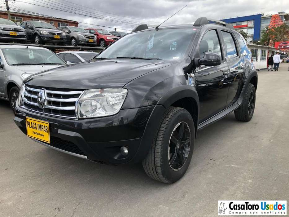 <strong>renault</strong> Duster 2015 - 37209 km