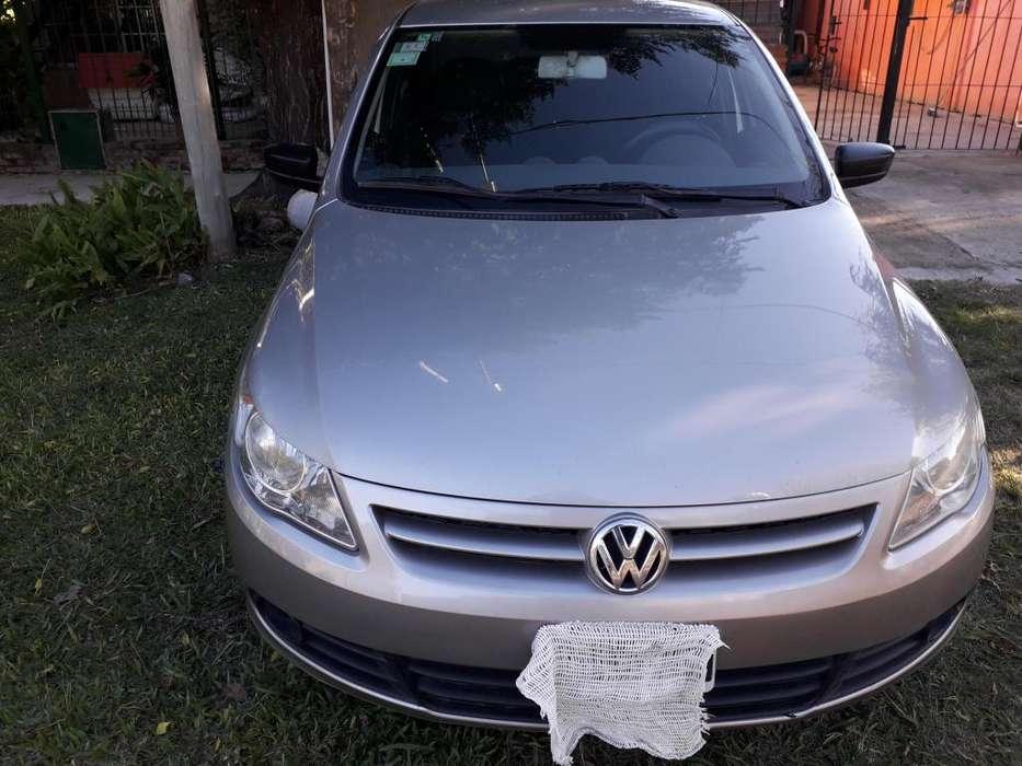 Volkswagen Voyage 2010 - 117000 km
