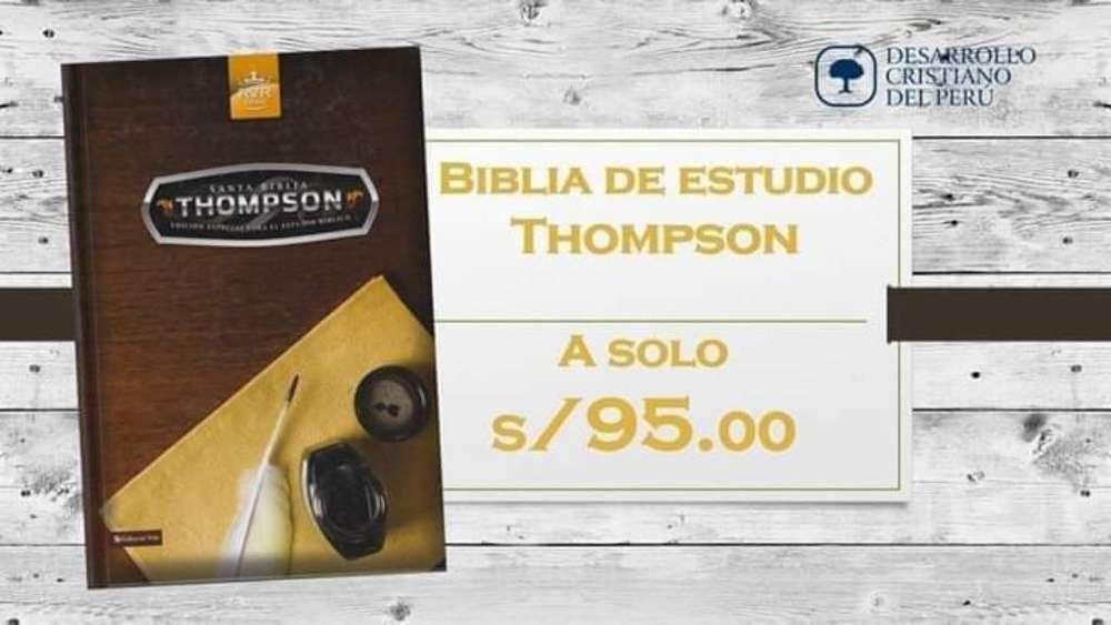 Envíos a Todo El Perú Biblia de Es