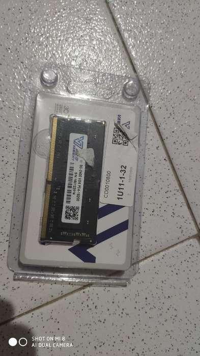 Memoria Ram 8g Ddr 4