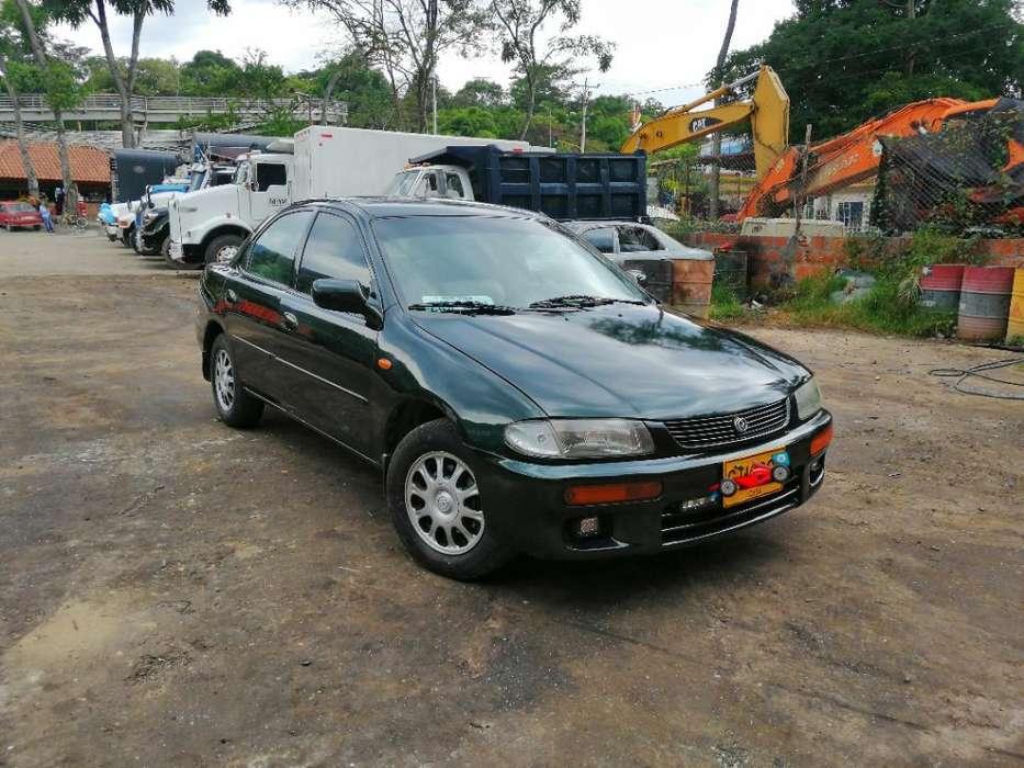 Mazda Allegro 1997 - 185000 km