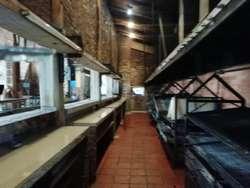 Venta de Restaurante Chia Acreditado