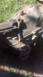 Caja de Cambios Zetec Ford Orion/Escort la inconseguible