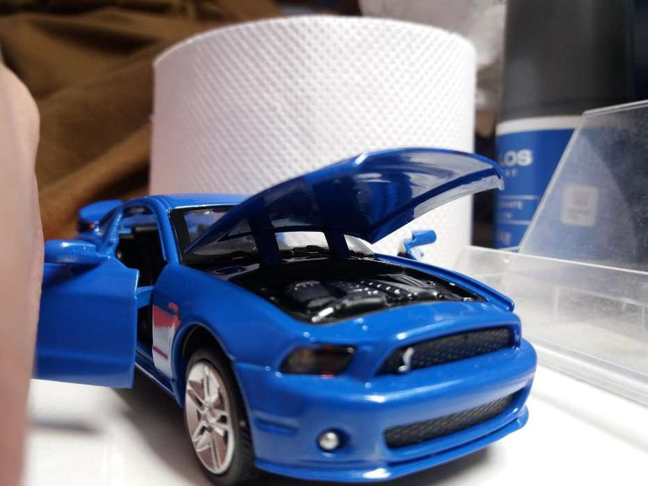 Shelby Ford 2010 de Die Cast