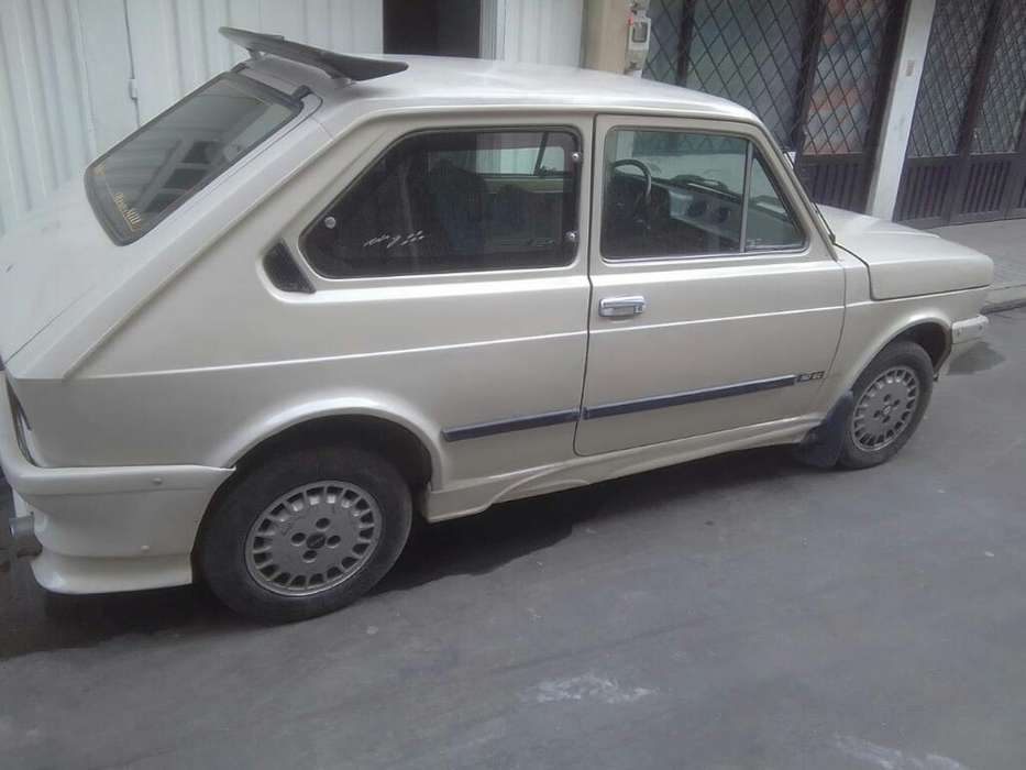 <strong>fiat</strong> 147 1980 - 956856 km