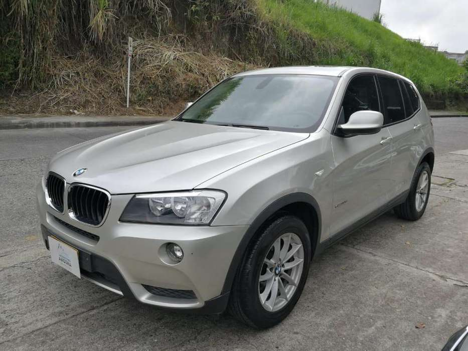 <strong>bmw</strong> X3 2012 - 87000 km