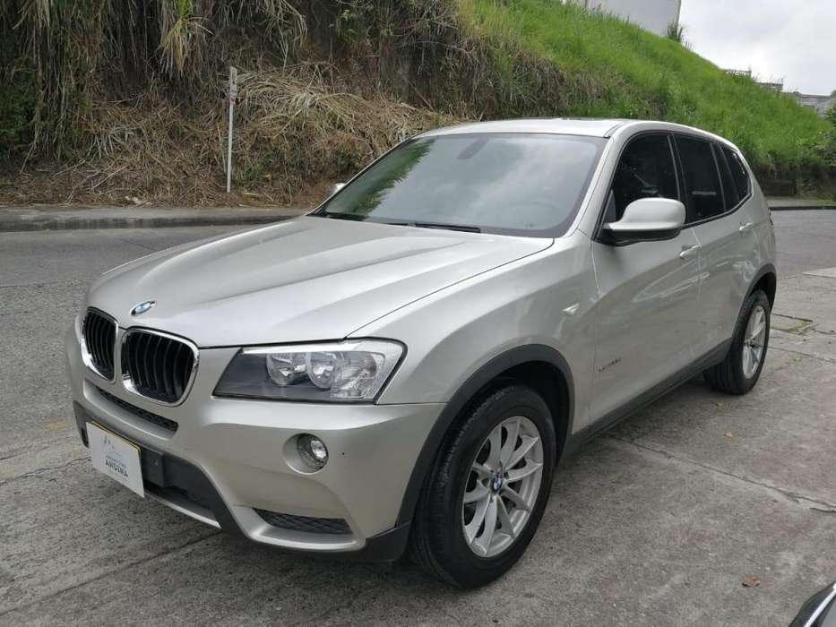 BMW X3 2012 - 87000 km