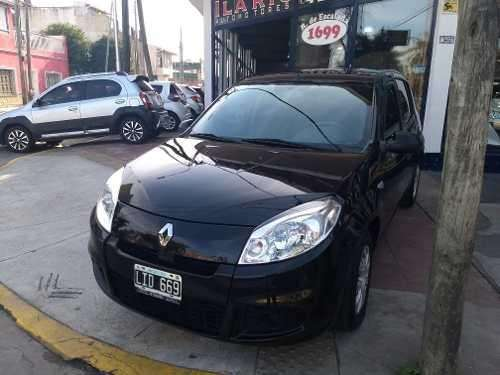 Renault Sandero 2012 - 110000 km