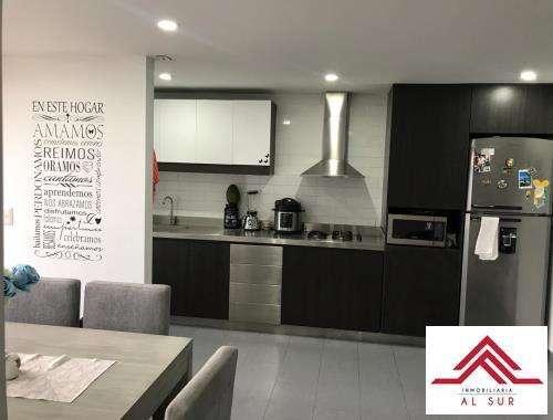 <strong>apartamento</strong> en Venta Rodeo Alto Medellin - Belen Código 841138