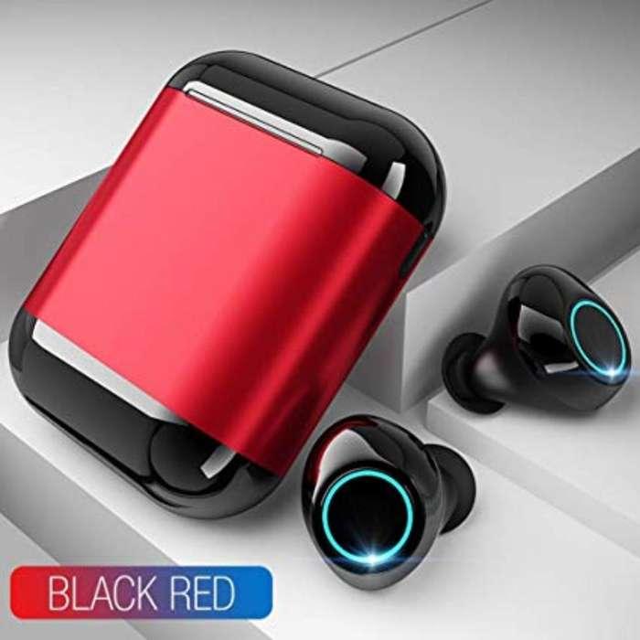 Audífonos Bluetooth Tomkas Tws