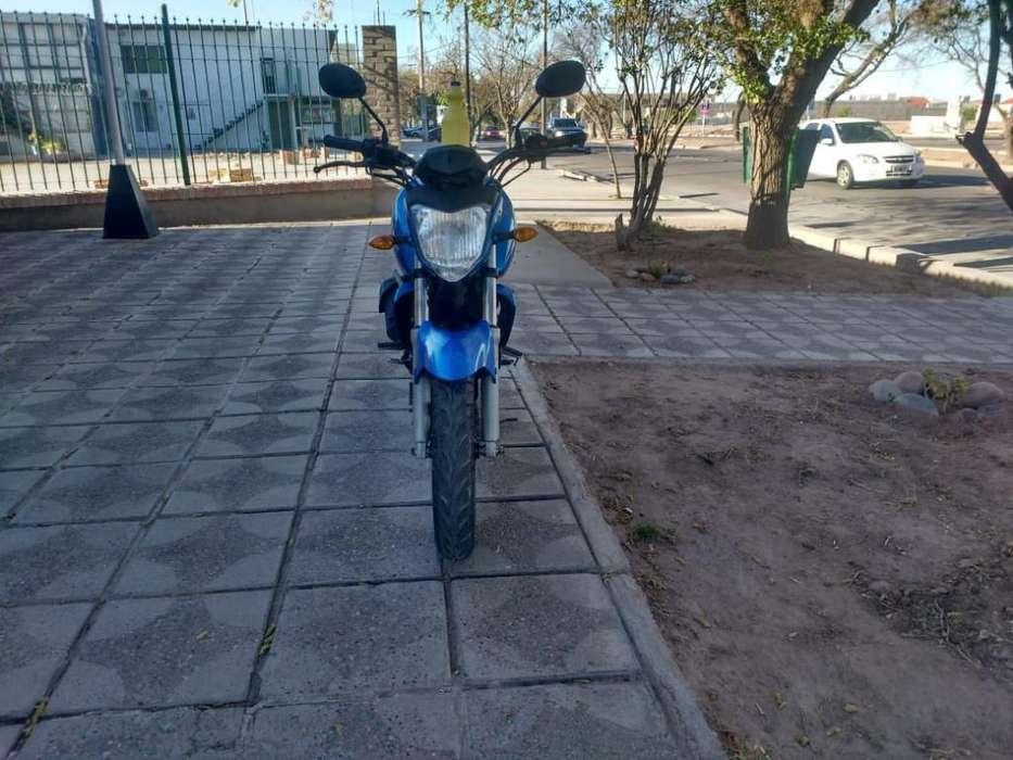 <strong>yamaha</strong> Fz Modelo 2012