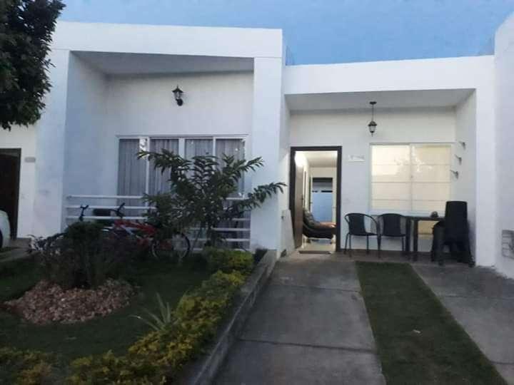 Vendo casa Prado Verde, Turbaco. - wasi_1261053