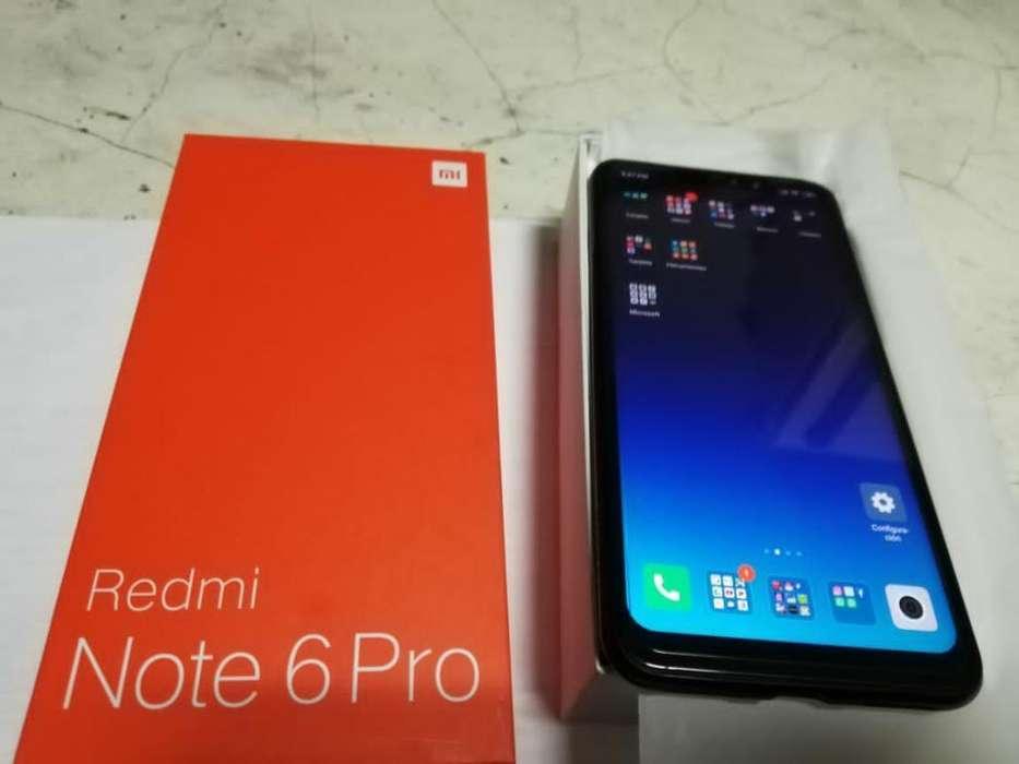 Xiaomi Redmi Note 6 Pro 4 64