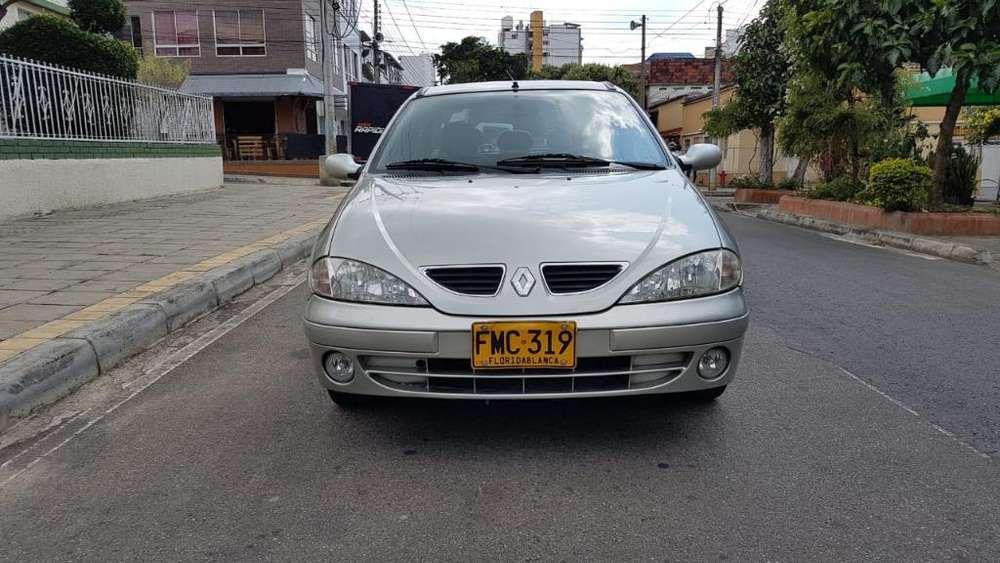 Renault Megane  2007 - 117000 km