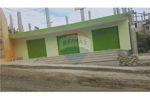 HERMOSO LOCAL COMERCIAL DE RENTA EN MANTA