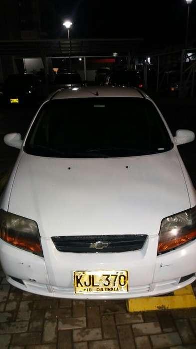 Chevrolet Aveo 2012 - 190000 km