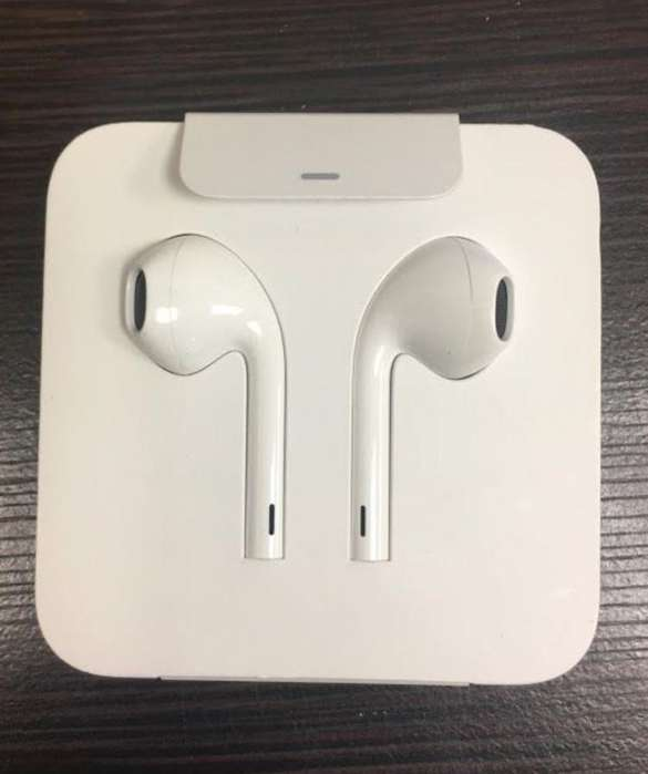 EarPods Lightning Conector Audifonos para iPhone 7,8,X