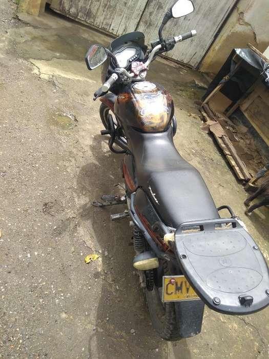 Se Vende Moto Pulsar 180 Modelo 2006