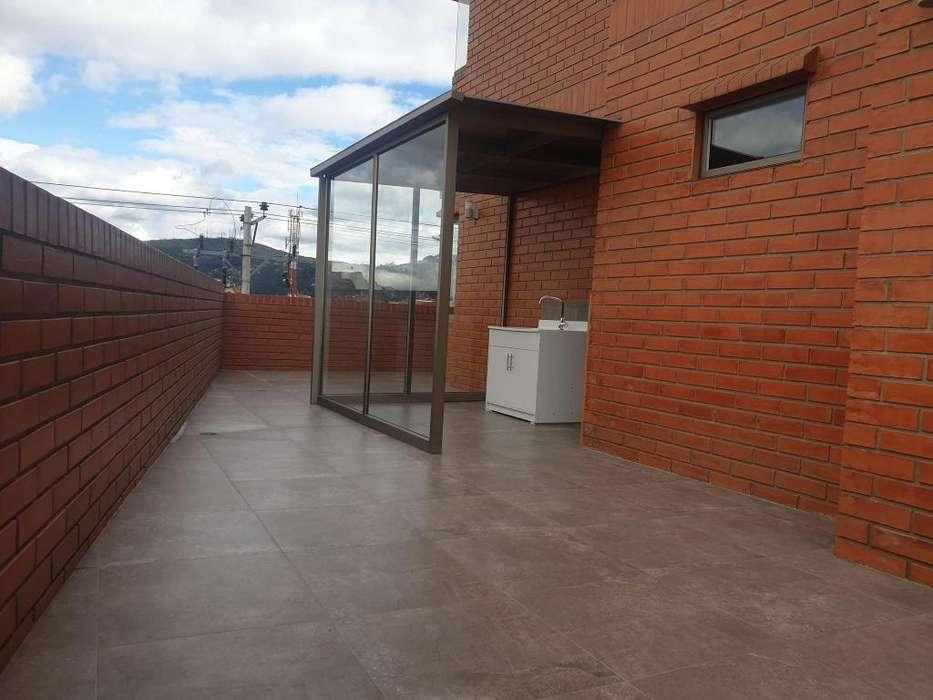 Departamento en alquiler dos dormitorios y terraza