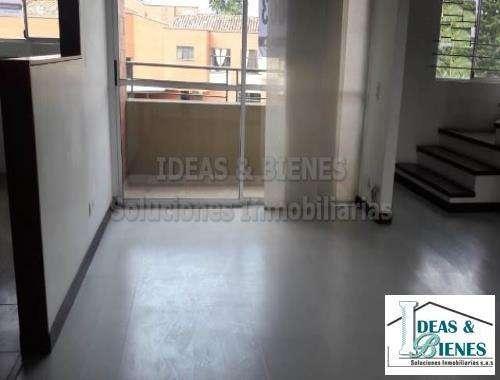 Apartamento <strong>duplex</strong> En Arriendo Envigado Sector Cumbres: Código 831149