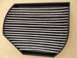 Filtros Mann Filter Aire CU2897 Y Combustible Wk817