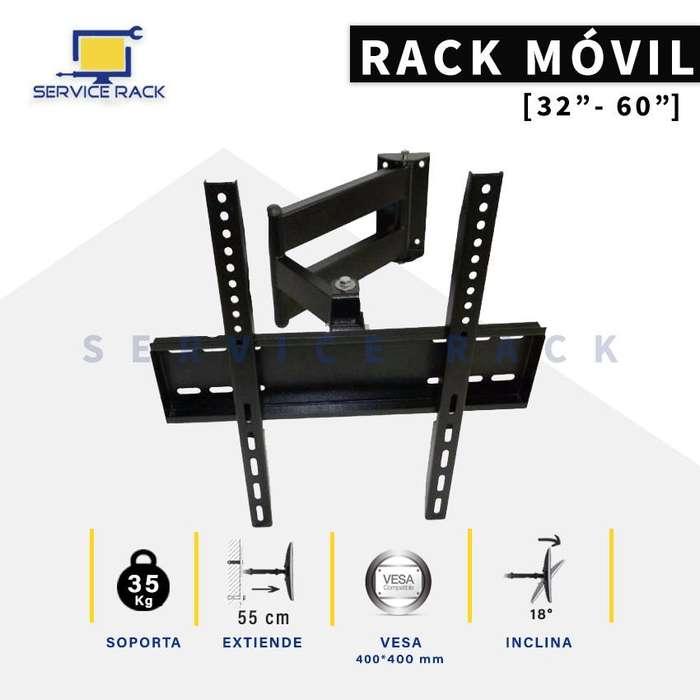 RACK PARA TV EN ICA