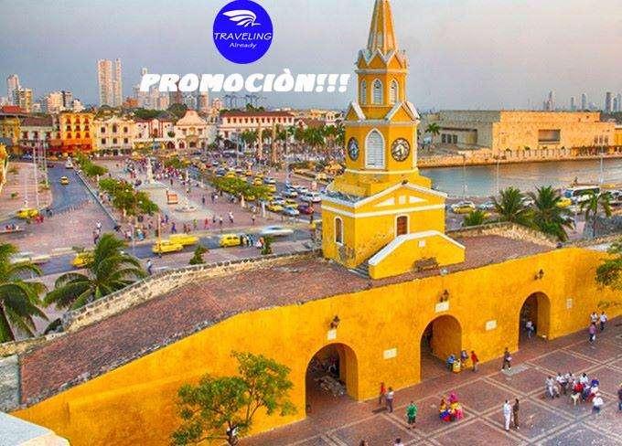 CARTAGENA ¡GRAN PROMOCION 439.000 CEL 3117530507