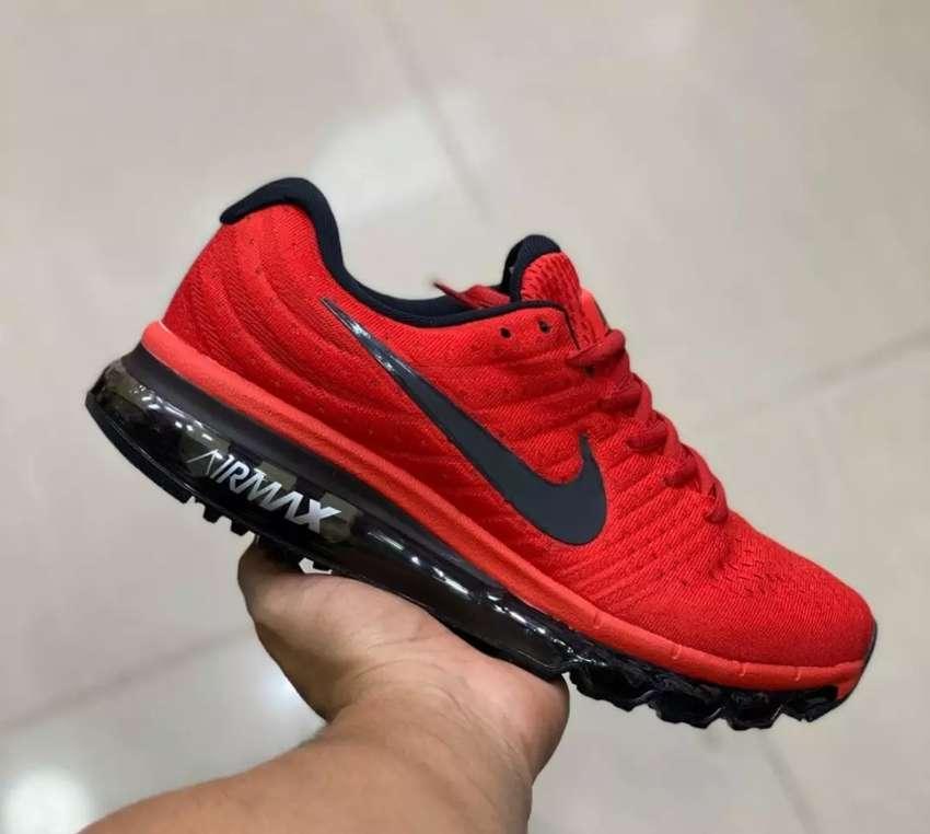zapatos de nike air max