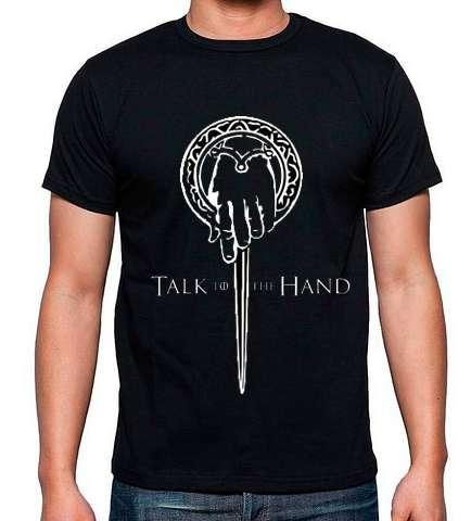 Camisetas Game Of Thrones Estampados Personalizados