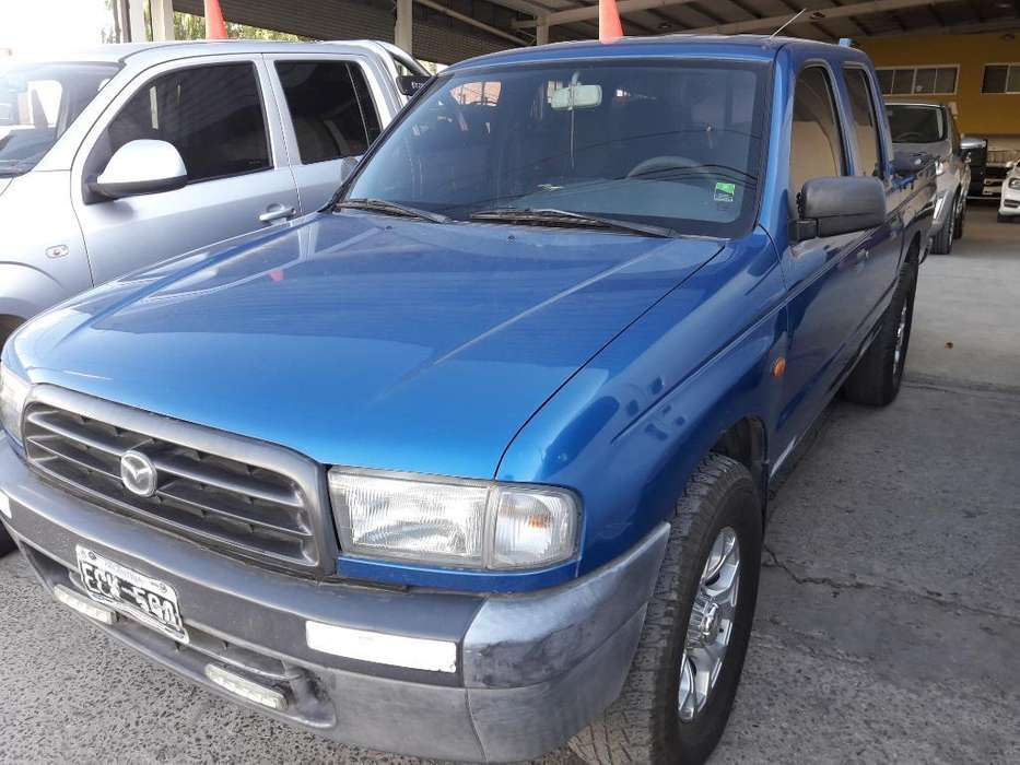 <strong>mazda</strong> Pick-Up 2003 - 250000 km