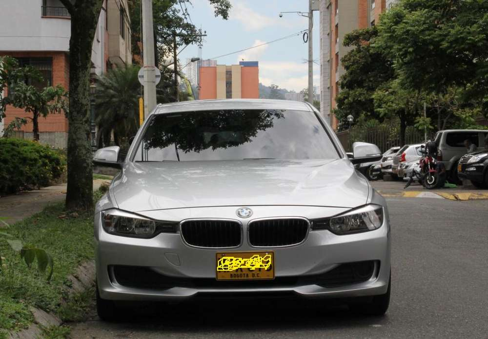 <strong>bmw</strong> Série 3 2012 - 54500 km