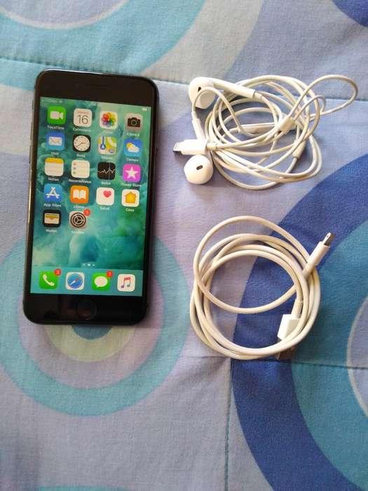 iPhone 8 de 64gb...10 de 10