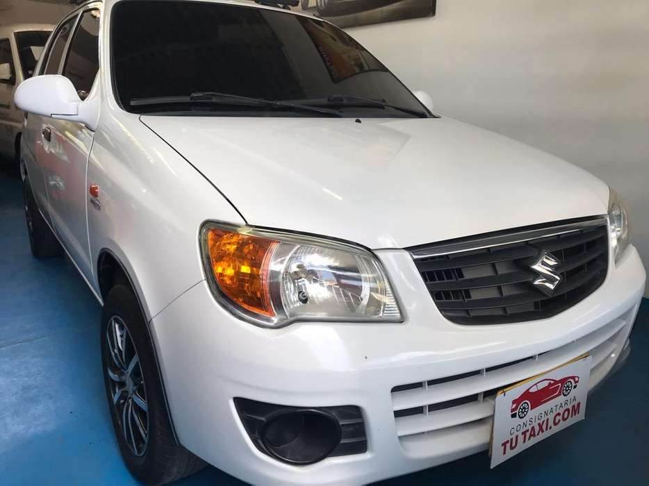 Suzuki Alto 2013 - 75000 km