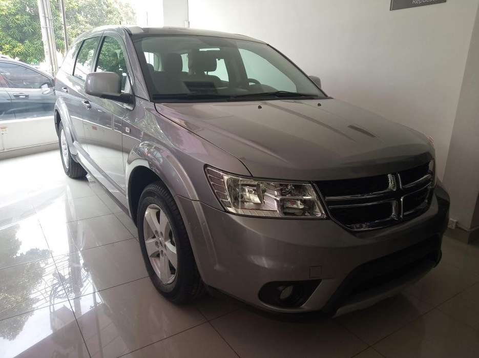 Dodge Journey 2019 - 0 km