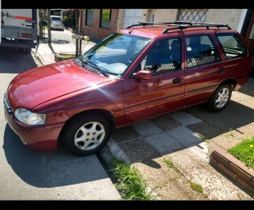 Ford Escort 2000 - 190000 km