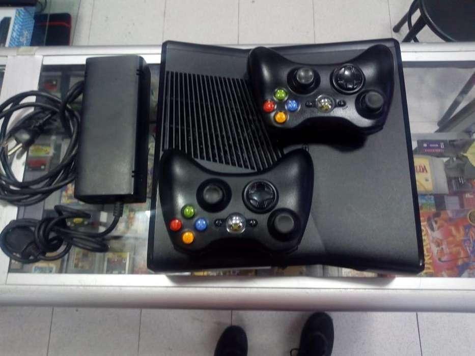 Xbox Slim 5.0