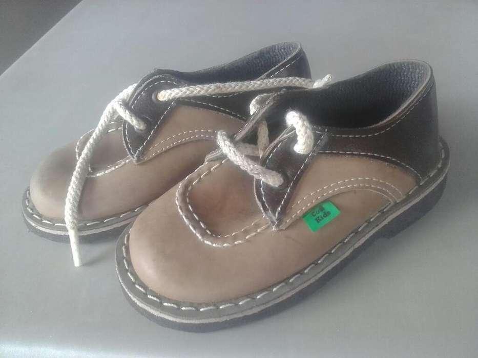 Zapatos para Niños Un Regalo