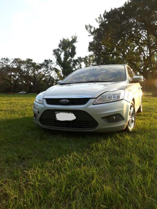 Ford Focus 2011 - 130000 km