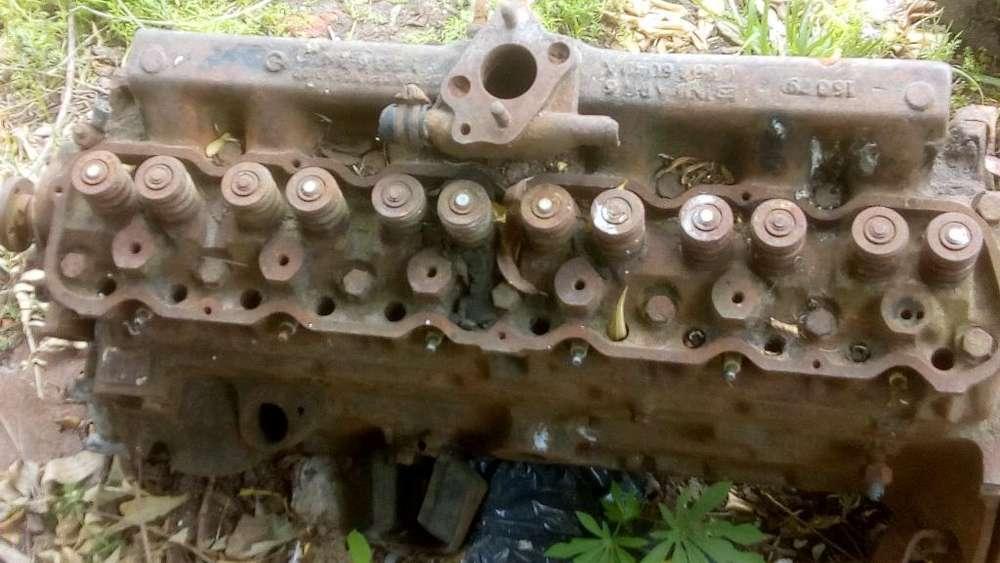 Motor de Falcon para Repuesto
