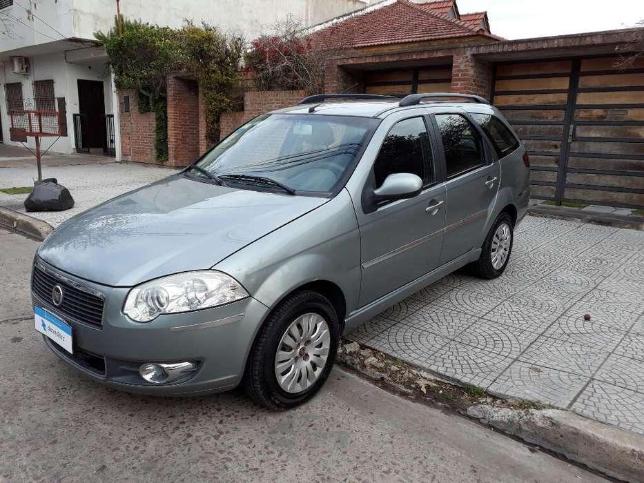 Fiat Palio 2011 - 140000 km