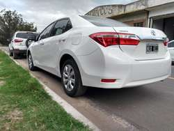 Corolla Xli 1.8 Mt 2014