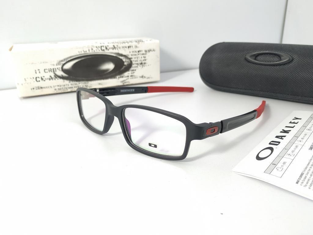 b08875660a Gafas Oakley Deringer Monturas Lentes - Barranquilla