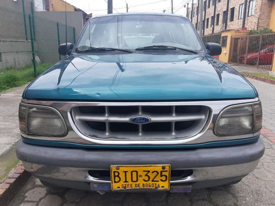 <strong>ford</strong> Explorer 1997 - 233753 km