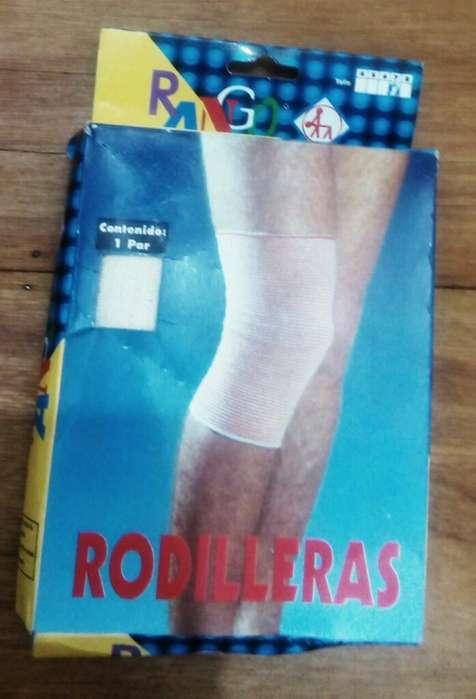 Rodilleras Nuevas