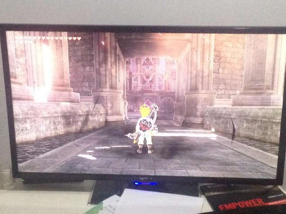 Nintendo Switch Tv 32