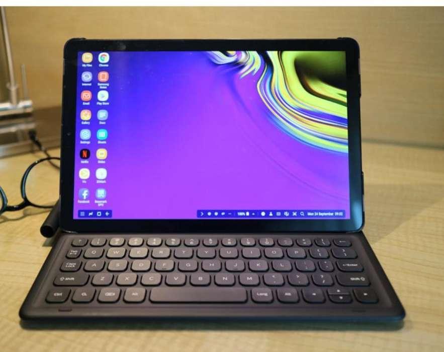 Tablet Samsung Tab S4 256gb