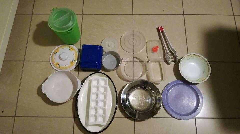 Artículos de Cocina Varios PERMUTA