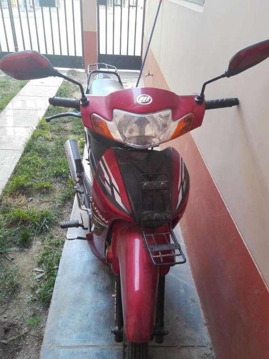 Lifan Moto Orion