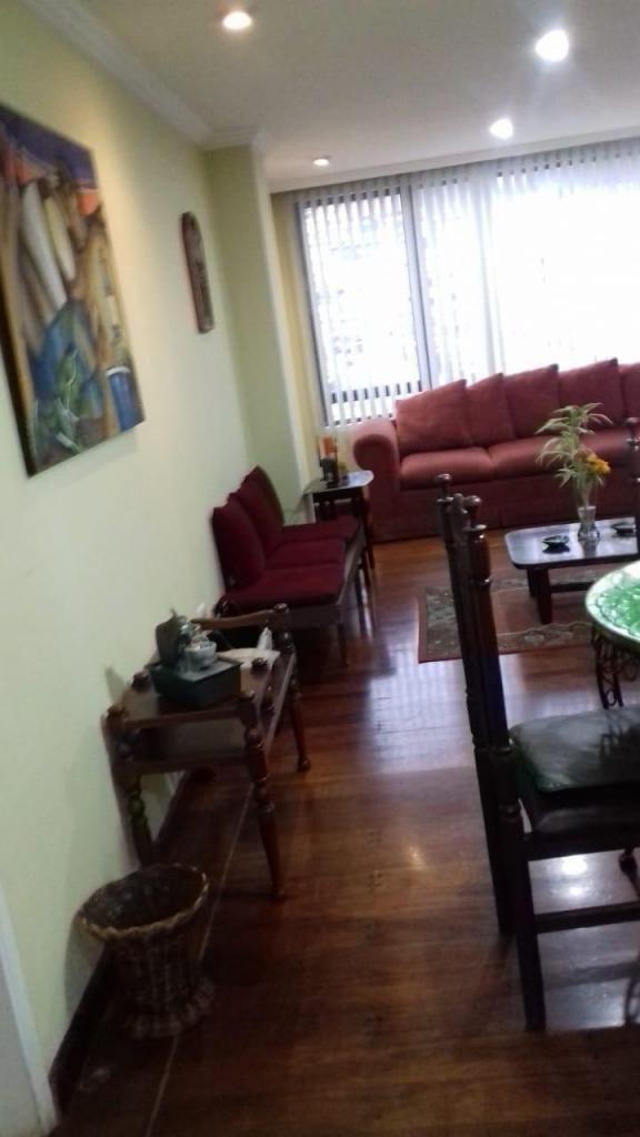 Departamento Amoblado en Renta Sector Zona Rosa